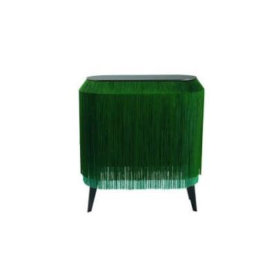 Ibride - Baby Alpaga Sparkling Green