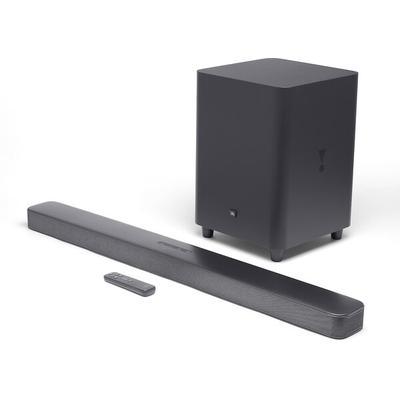 JBL Bar5.1 Surround 5.1 channel soundbar w.sub