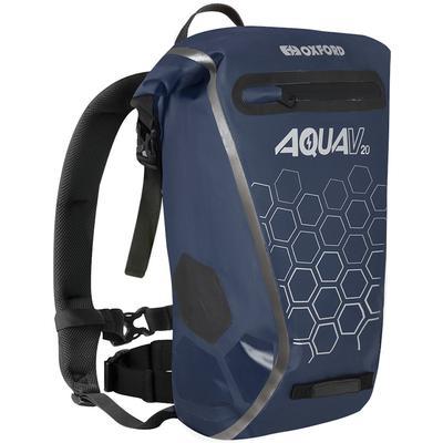 Oxford Aqua V20 sac à dos, bleu,...