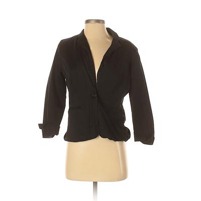 Covington Blazer Jacket: Black S...