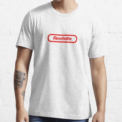 Acetat Essential T-Shirt