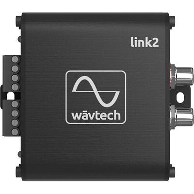 Wavtech link2 2ch LOC w/ Load Sense