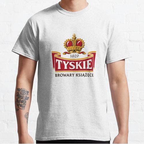 Tyskie Classic T-Shirt