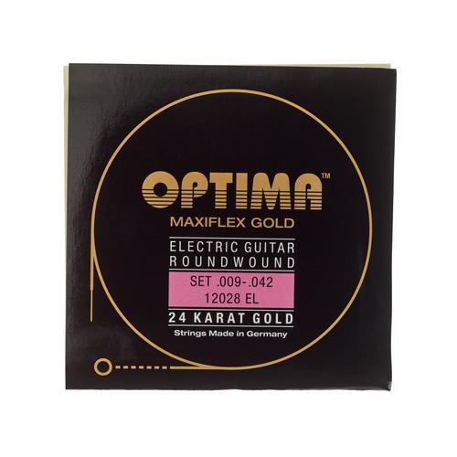 Optima 12028 EL Gold ElectricMaxiflex