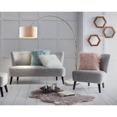 SIT This & That Stehleuchte Textil I 17001-16 / Textil schwarz