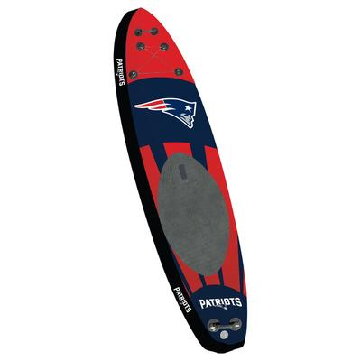 """""""New England Patriots Inflatable Stand Up Paddle Board"""""""
