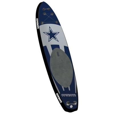 """""""Dallas Cowboys Inflatable Stand Up Paddle Board"""""""