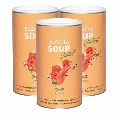 BEAVITA Vitalkost Plus Soupe à l...