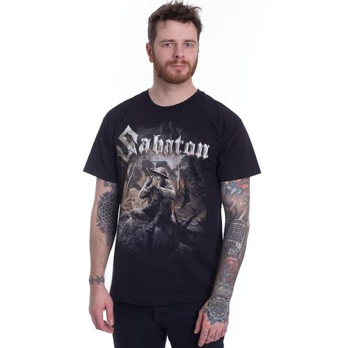 Sabaton - The Great War - - T-Shirts