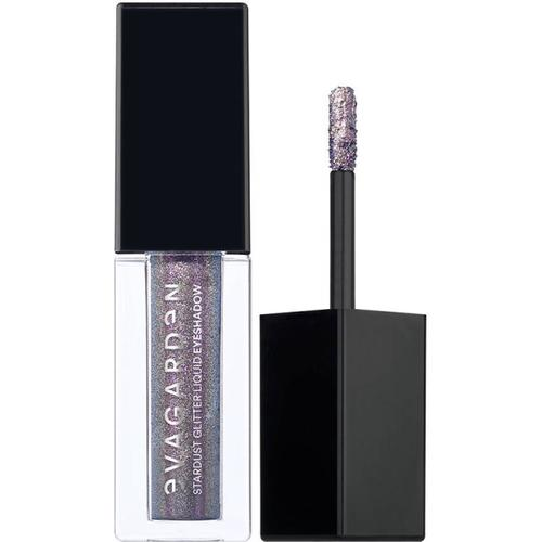 Eva Garden Stardust Glitter Eyeshadow 417 Gray Plum 4 ml Lidschatten