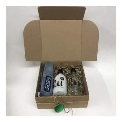 Smithery - Fill Gift Box Laundry Liquid Fabric Conditioner
