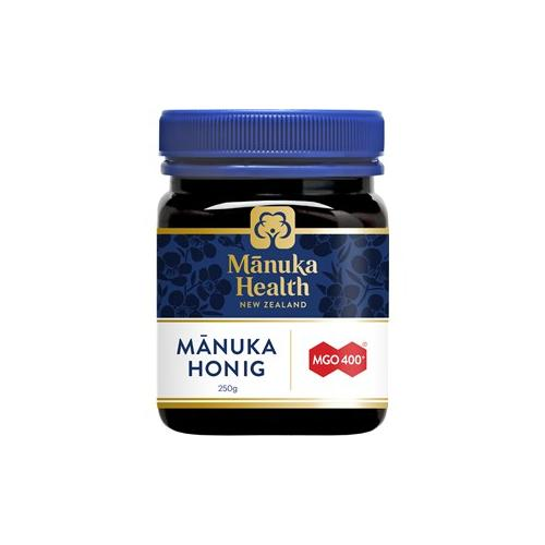 Manuka Health Gesundheit Manuka Honig MGO 400+ Manuka Honig 500 g