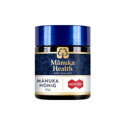 Manuka Health Gesundheit Manuka Honig MGO 100+ Manuka Honig 250 g