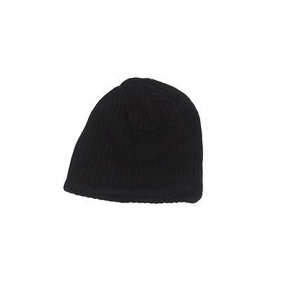 Assorted Brands Beanie Hat: Black Accessories