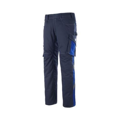 Bundhose »DORTMUND« Größe 50 blau, Mascot