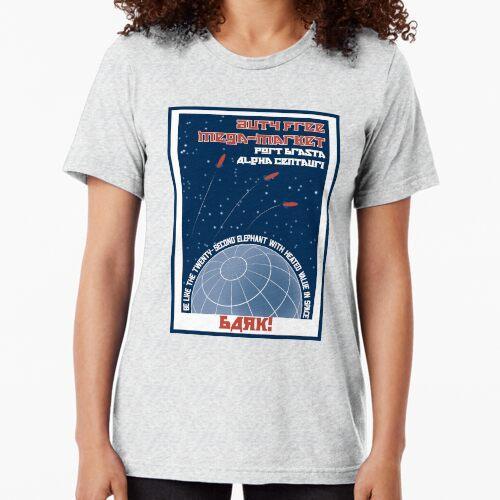 Port Brasta zollfrei Vintage T-Shirt