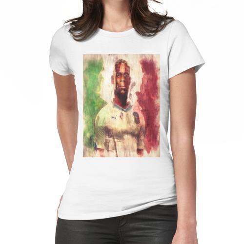 Mario Balotelli Frauen T-Shirt