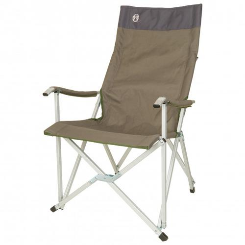 Coleman - Campingstuhl Sling Chair - Campingstuhl grau