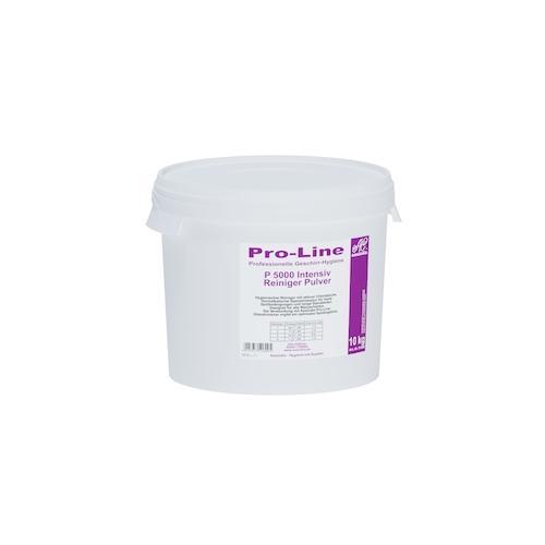 ProLine P5000 Intensiv Geschirr-Reiniger Pulver 10kg