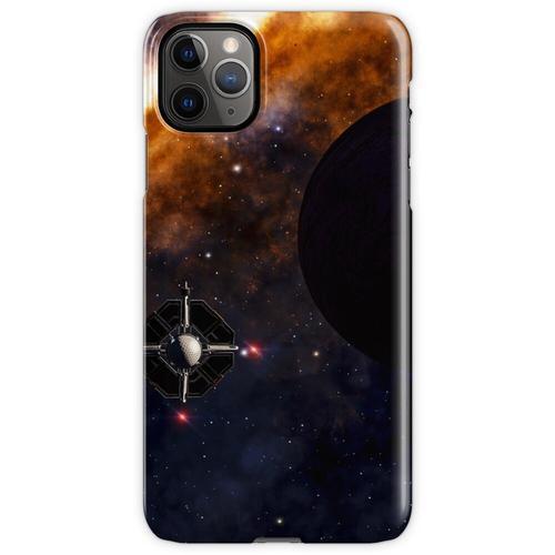 Satelite iPhone 11 Pro Max Handyhülle