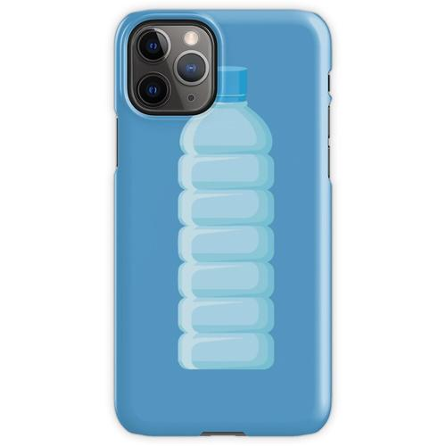 Plastikflasche iPhone 11 Pro Handyhülle
