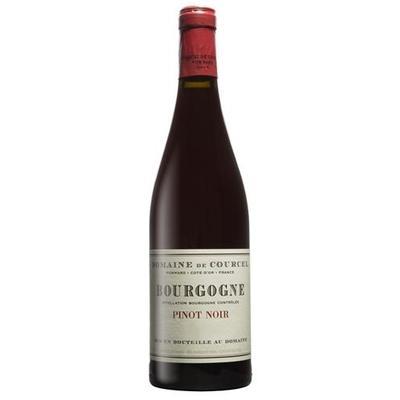 Domaine de Courcel Bourgogne Rouge 2015 750ml