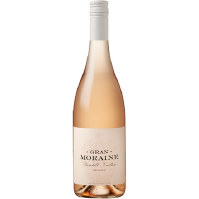 Gran Moraine Chardonnay 2016 750ml