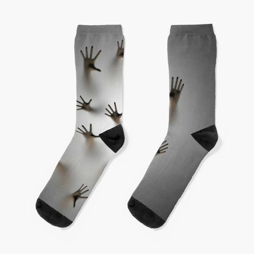 Verlorene Seelen Socken
