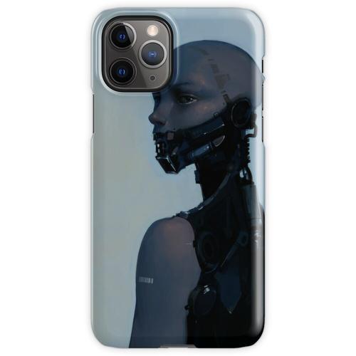 Silikonkopf iPhone 11 Pro Handyhülle