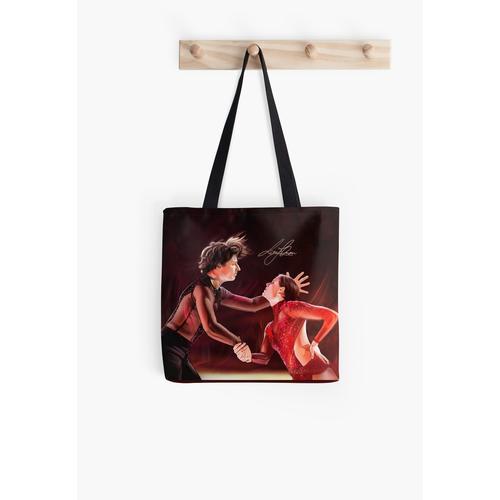 Rouge - Tessa Virtue & Scott Mir Tasche