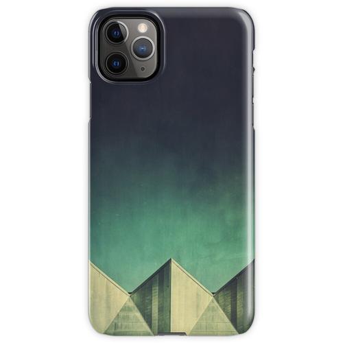 Bauhausstil ... iPhone 11 Pro Max Handyhülle