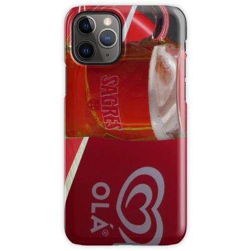 Ola! Sagres Bier iPhone 11 Pro Handyhülle