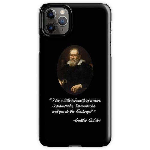 Galileo Galileo iPhone 11 Pro Max Handyhülle