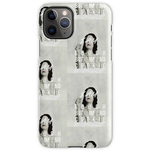 Lana Winters: Ich bin kein Keks iPhone 11 Pro Handyhülle