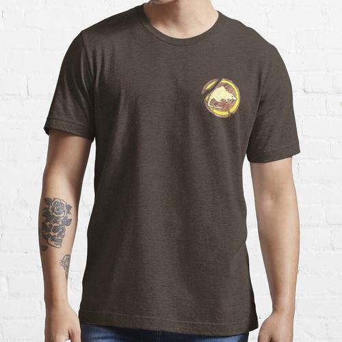 Das Bilgerat Essential T-Shirt