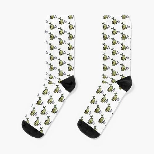 Trans Turtwig Socken