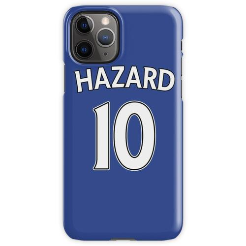 Eden Hazard Chelsea Trikot iPhone 11 Pro Handyhülle