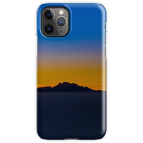 Popocatepetl und Iztaccihuatl iPhone 11 Pro Handyhülle