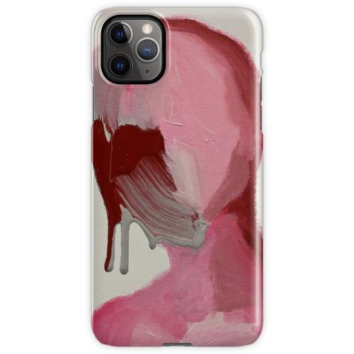 dissolving pink wojack iPhone 11 Pro Max Handyhülle