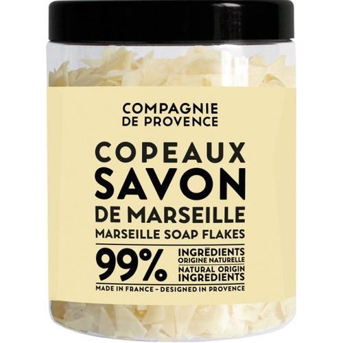 La Compagnie de Provence Marseille Soap Flakes 350 g Waschmittel