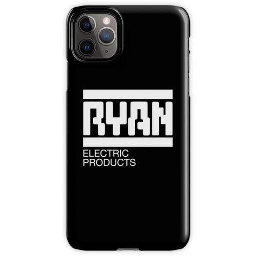 Ryan elektrische Produkte (The Stone Tape) iPhone 11 Pro Max Handyhülle