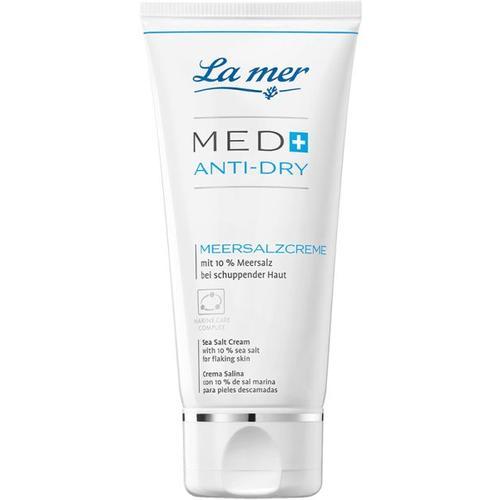 La mer Med+ Anti-Dry Meersalzcreme 50 ml Körpercreme