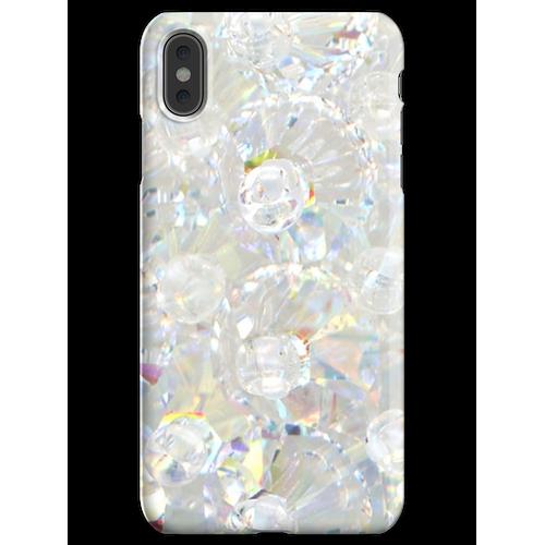 Kristalle Kristalle ......... iPhone XS Max Handyhülle
