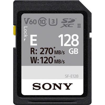 Sony SFE128/T1 Memory Card
