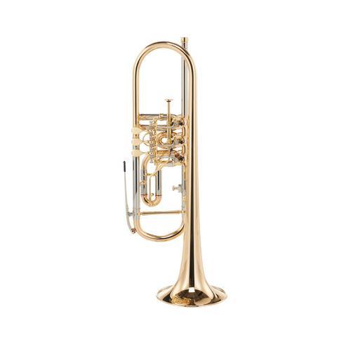 Schagerl Salzburg L Bb-Trumpet