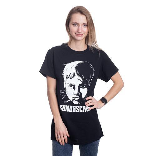 Sondaschule - Junge - - T-Shirts
