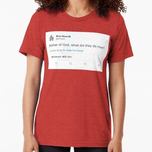 Brian Rexits Brrexit Vintage T-Shirt