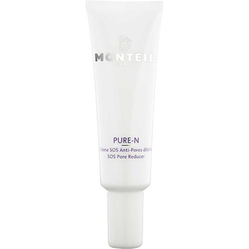 Monteil Pure-N SOS Pore Reducer 30 ml Gesichtscreme
