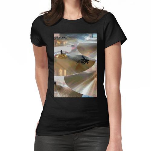 Becken Frauen T-Shirt