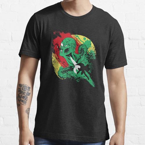 Saitama Essential T-Shirt